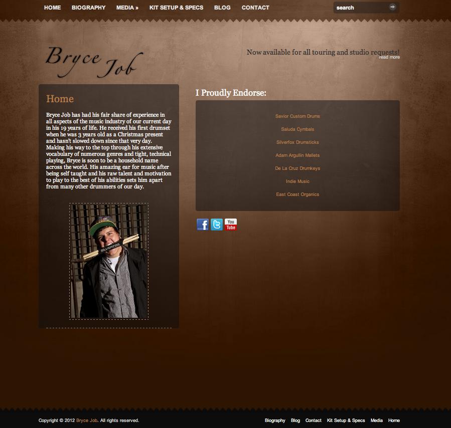 BryceJob.com