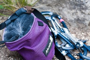 Rock Climbing Photography - Gear